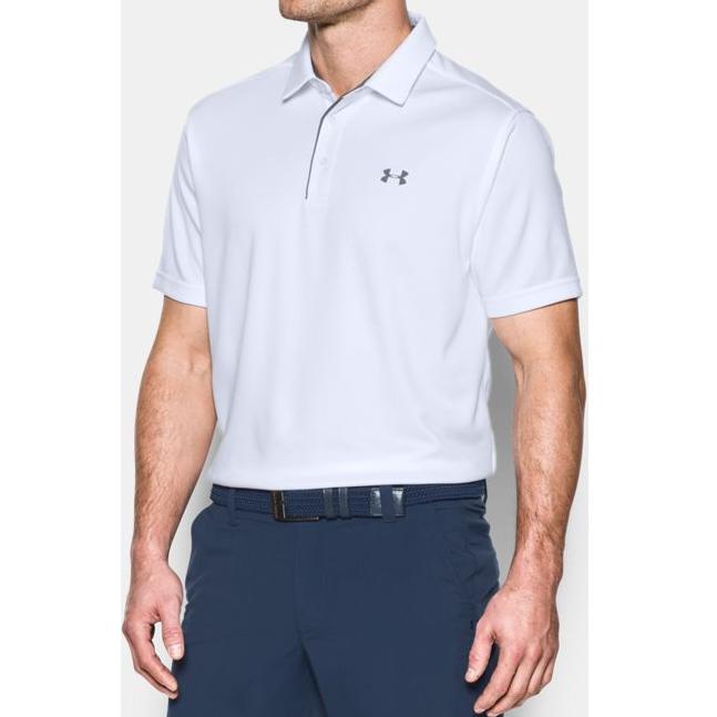 Under Armour UA Tech Golf Polo