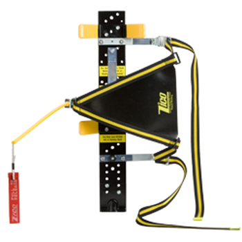 Zico 1054 Load & Lock Walkaway Bracket with EZ-Out Strap with Strap & Ejector Spring No Footplate