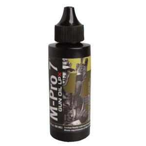 Uncle Mike's M-Pro 7 LPX Gun Oil