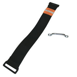Zico Fixed Length Utility Strap, Single