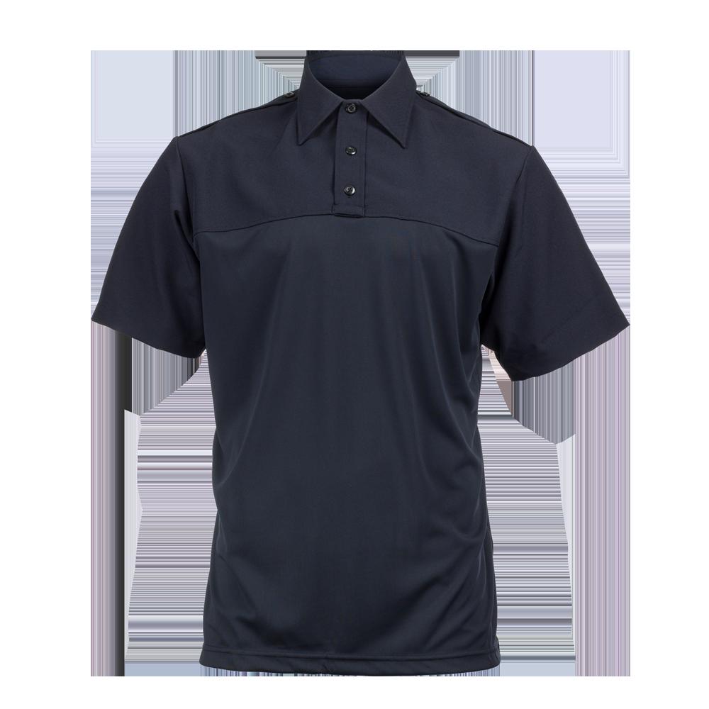 Elbeco UV1 Men's Undervest Short-Sleeve Shirt