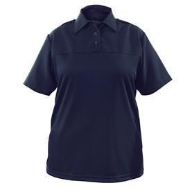 Elbeco UV1 Undervest Women's Short-Sleeve Shirt