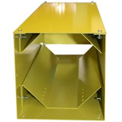 Zico 1090 Vertical Quic-Storage Rack