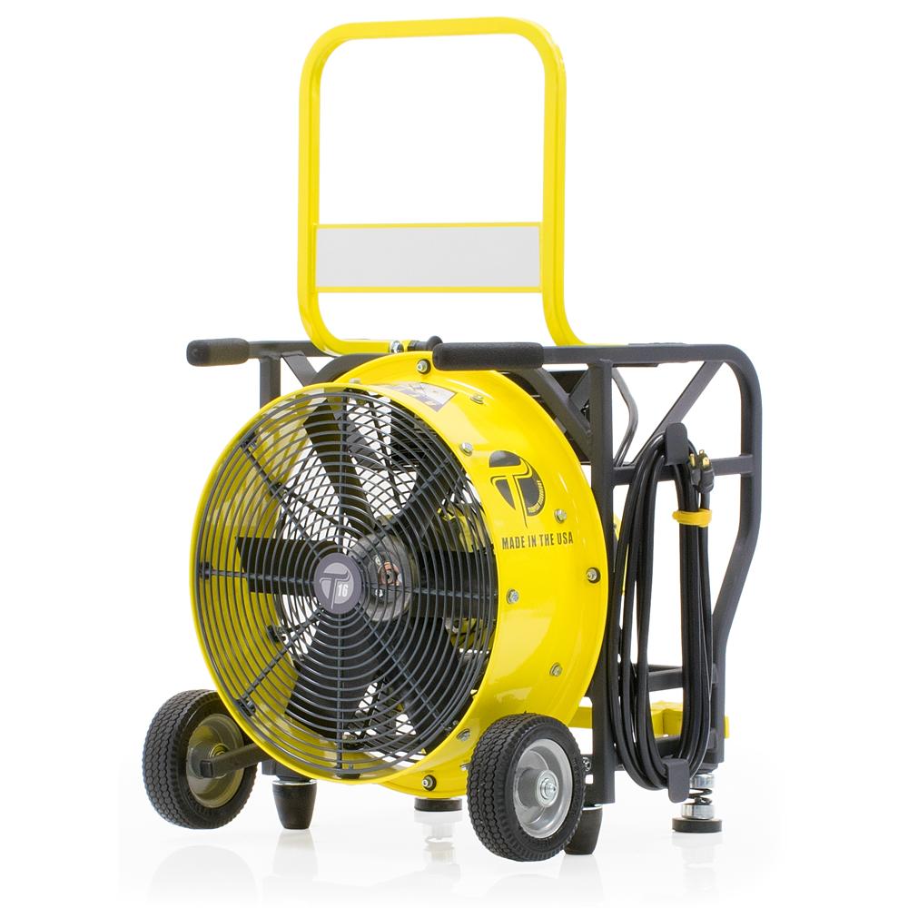 Tempest Technology Variable Speed Blower, VSG