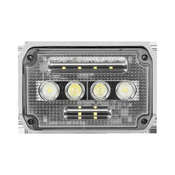 FireTech Guardian Junior Surface Mount Light