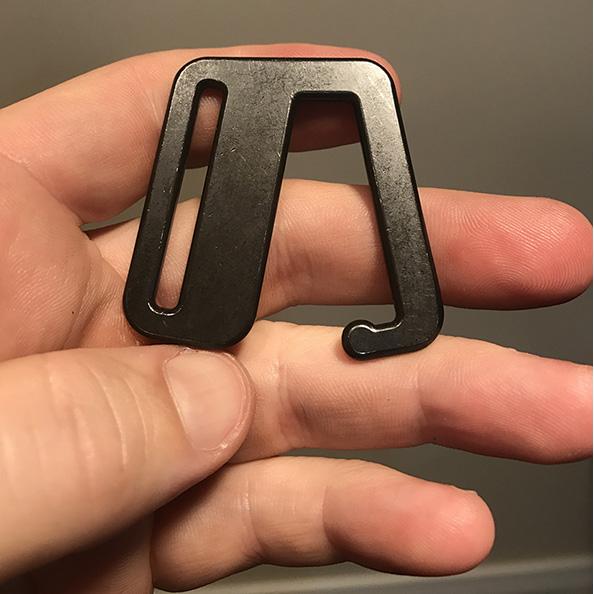 WARFYTR A-Frame Belt