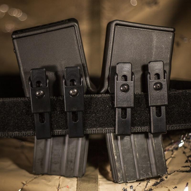 WARFYTR Down-Draw Rifle Mag Carrier