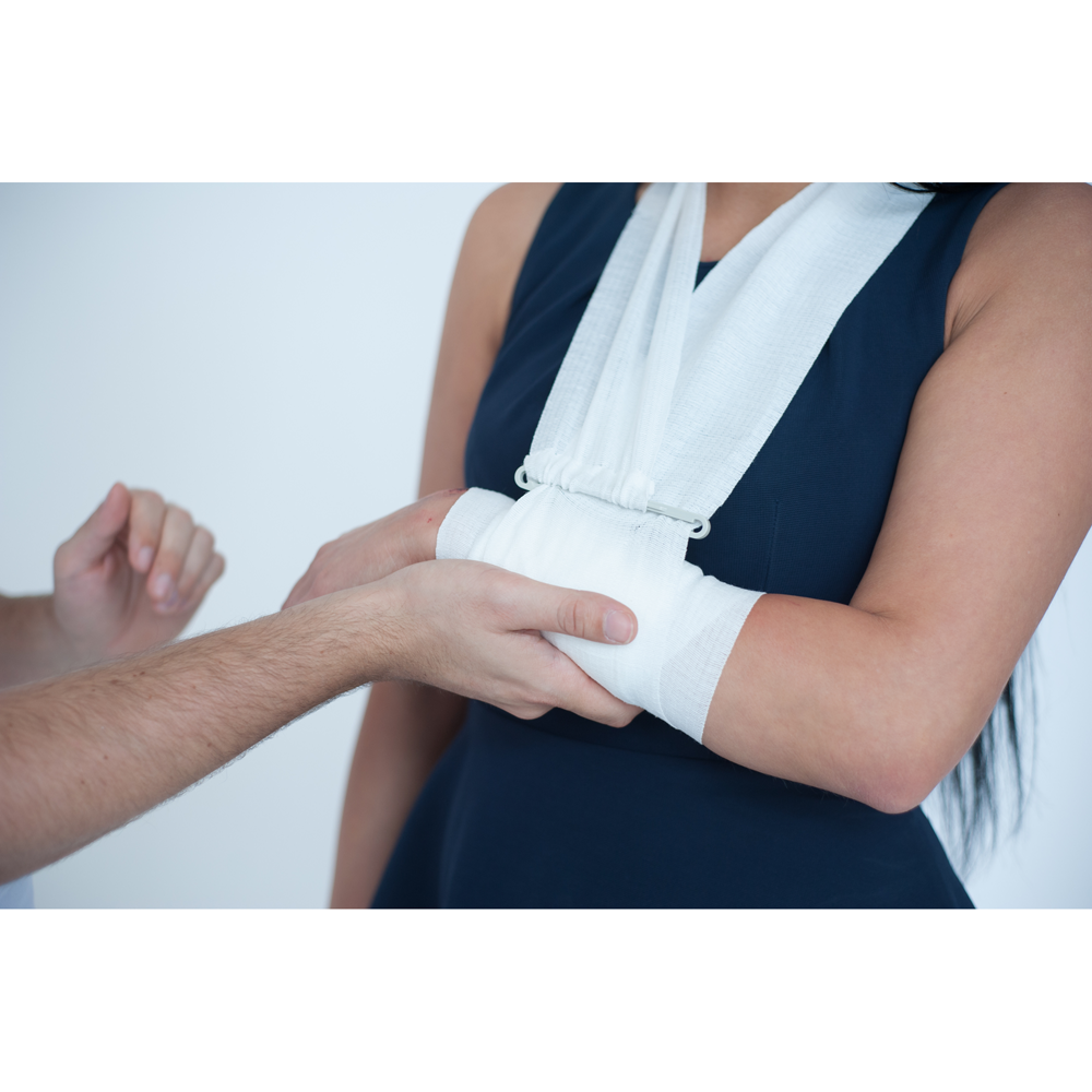 PerSys WoundStop Home Care