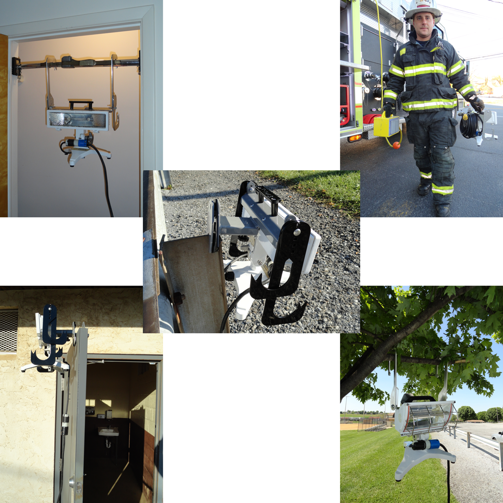 Fire Rescue Solutions