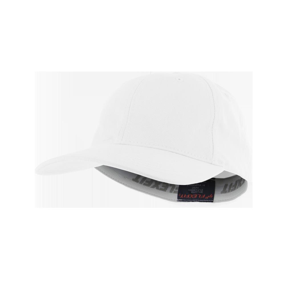 Flexfit Garment Washed 98% Cotton, 2% Spandex Hat