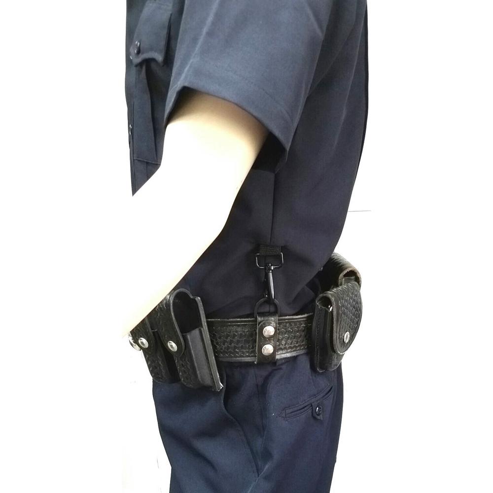 Wesol Tactical Duty Belt Undergarment Suspender