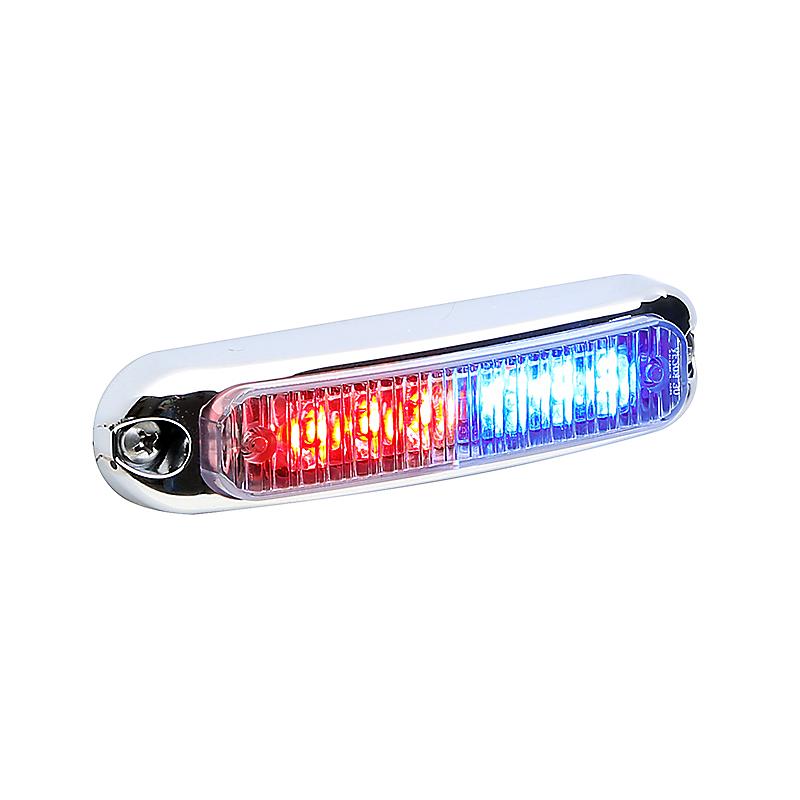 Whelen Black L Angle Mounting Bracket for LED Micron Super Series