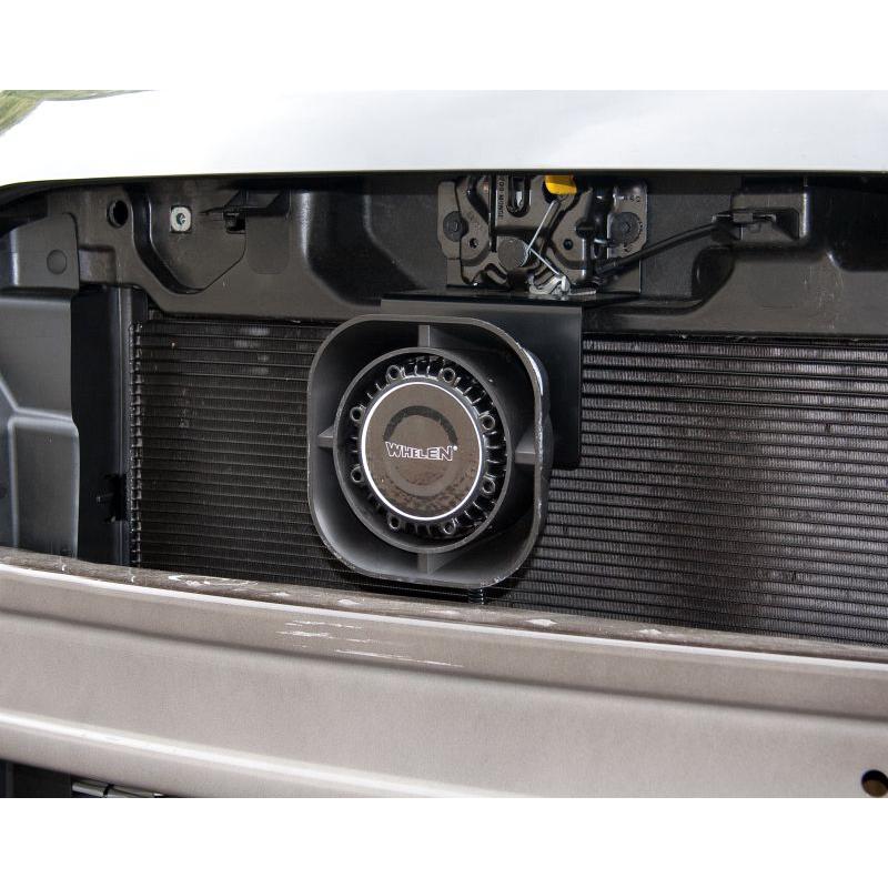 Whelen 123dB Speaker, Nylon Composite