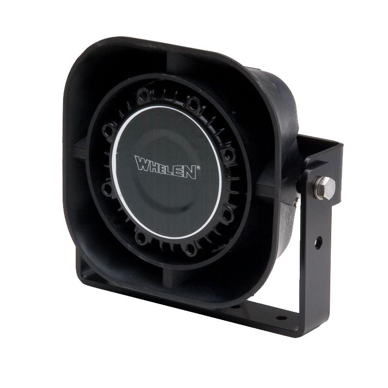 Whelen Mounting Bracket for SA315 Speakers Heavy-Duty Universal/Swivel Bail Type Mounting Bracket