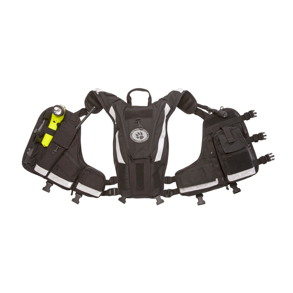 Wolfpack Gear USAR Load Bearing Harness