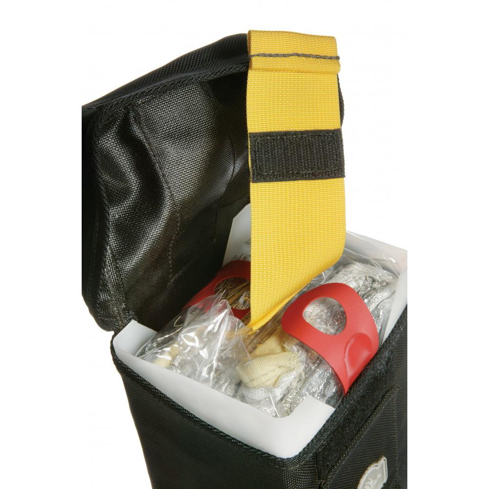 Wolfpack Gear Carbon Series Vertical Fire Shelter Case