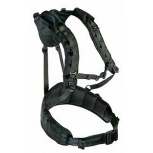 Wolfpack Gear Carbon Series Web Gear Harness