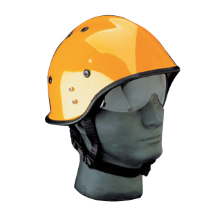 Pacific WR7H Water Rescue Helmet w/Eyeshield