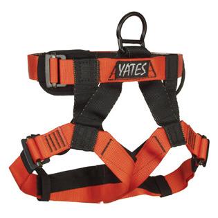 Yates Gear Seat Harness, NFPA