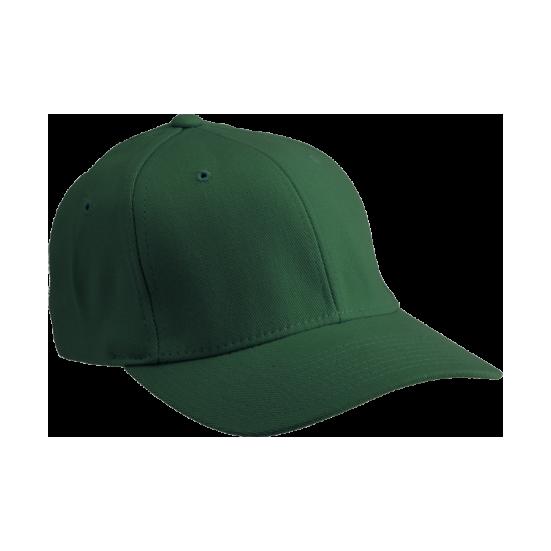 Flexfit Acrylic-Wool Low Profile Cap