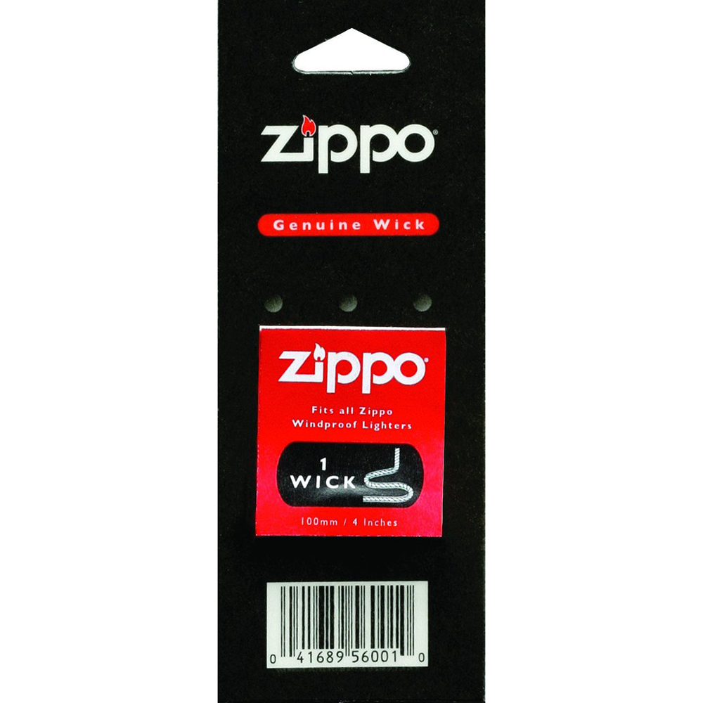 Zippo Replacement Wicks