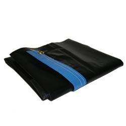 Zico 4020 Quic-Cover Runner 4.5 oz., 3' x 18'