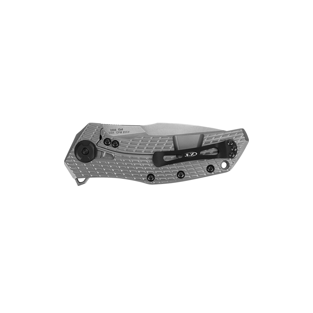 Zero Tolerance 0308 with Beefy 3.75 inch Blade